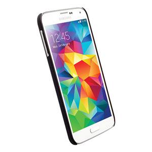 Krusell ColorCover Samsung Galaxy S5 Mini Case - Black