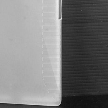 FlexiShield Sony Xperia Z Ultra Case - Frost White