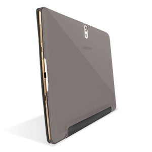 ROCK Elegant Smart Samsung Galaxy Tab S 10.5 Stand Case - Black