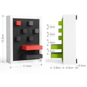 Avantree PowerHouse High Power Desk USB Charging Station - AU Adapter