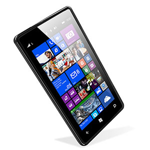 FlexiShield Nokia Lumia 930 Gel Case - Black