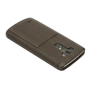 new style d0e95 9b5b9 Two beautiful new Zenus LG G3 leather cases | Mobile Fun Blog