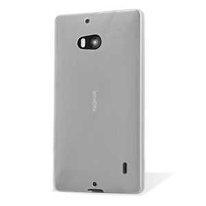 FlexiShield Case For Nokia Lumia 930 - Frost White