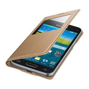 So Is Galaxy S5 Mini Official