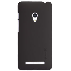 Nillkin Super Frosted Shield Asus ZenFone 5 Case - Brown