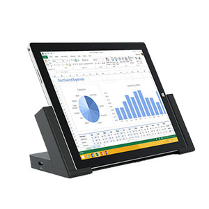 Official Microsoft Surface Pro 3 Docking Station