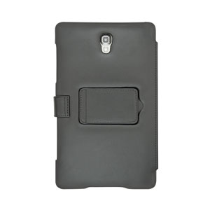 Noreve Samsung Galaxy Tab S 8.4 Tradition B Leather Case - Black