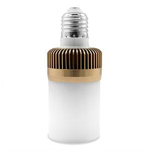 Ampoule LED Enceinte Olixar Bluetooth