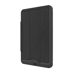 LifeProof iPad Air Nuud Portfolio Cover Stand - Black