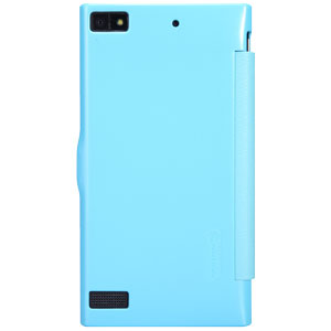 the 2,000mah battery nillkin fresh faux leather blackberry z3 view case blue main newsletter