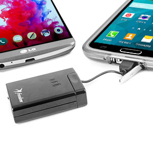 Freedom Micro USB Portable Power Charger