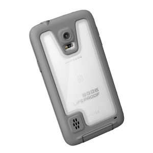 LifeProof Fre Case for Samsung Galaxy S5 - White