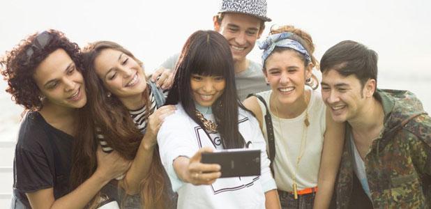 Sim Free Sony Xperia Z3 - Black