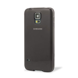 FlexiShield Case for Samsung Galaxy S5 - 4 Pack