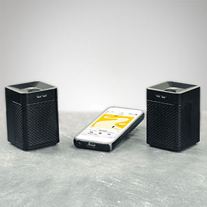 Olixar SoundPear Wireless Bluetooth Speaker