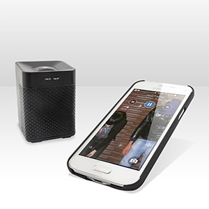 Enceinte Bluetooth Olixar SoundPear