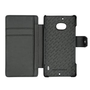 Noreve Tradition B Nokia Lumia 930 Leather Case - Black