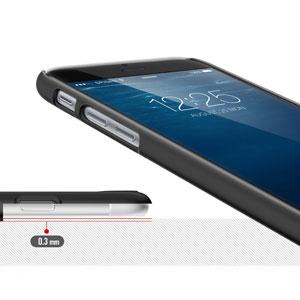 Coque iPhone 6 Spigen SGP Thin Fit – Noire