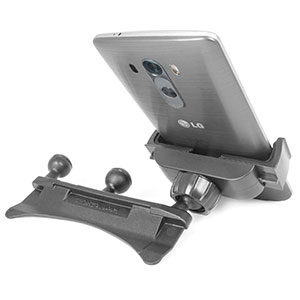 Pama Universal CD Slot Car Mount - Small