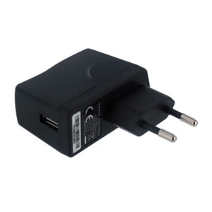 Official Huawei EU Mains Charger