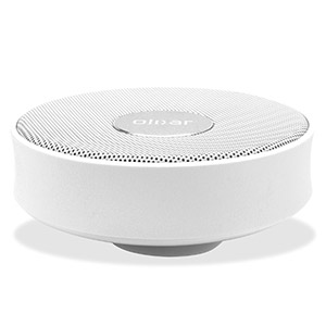 Olixar Aqualux Bluetooth Splash Proof Speaker - White
