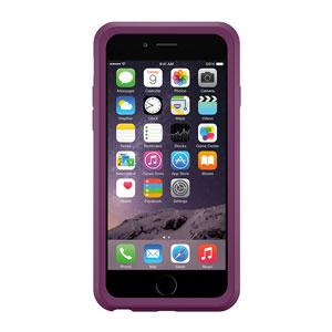 OtterBox Symmetry iPhone 6 Case - Poppy Petal