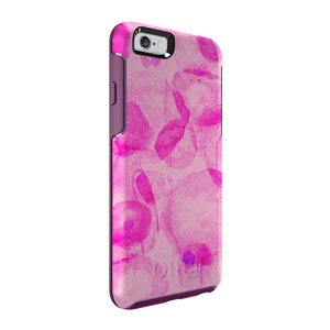 OtterBox Symmetry iPhone 6 Case - Poppy Petal
