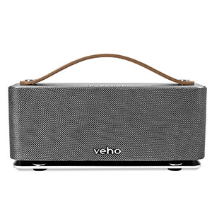 Altavoz Bluetooth Veho M6 360º - Retro