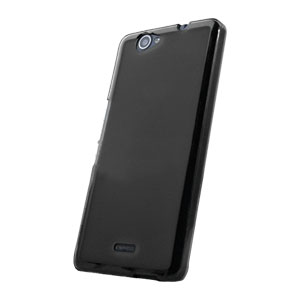 Flexishield Wiko Getaway Case - Black
