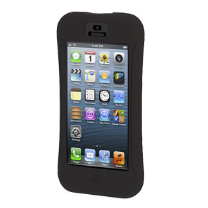 Griffin Survivor Slim iPhone 5S / 5 Tough Case - Black