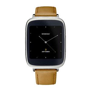 Asus ZenWatch Smartwatch - Black