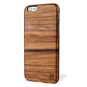 Man&Wood iPhone 6S / 6 Wooden Case - Sai Sai
