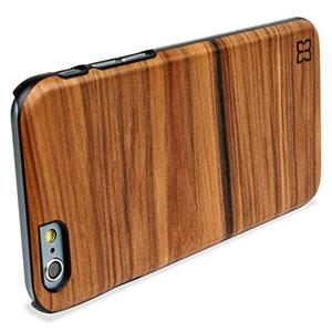 Man&Wood iPhone 6S / 6 Wooden Case - Sai Sai
