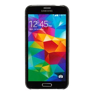 Man&Wood Samsung Galaxy S5 Wooden Case - High Way