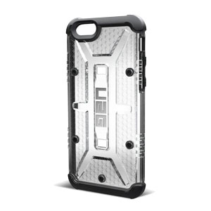 UAG Maverick iPhoen 6 Protective Case - Clear