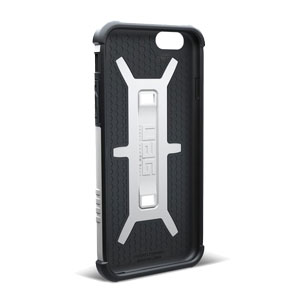 Coque iPhone 6 UAG Protective Navigator - Blanche
