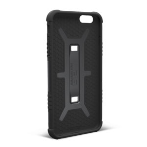 UAG Scout iPhone 6 Plus Protective Case - Black