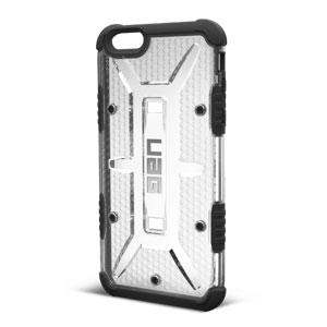UAG Maverick iPhone 6 Plus Protective Case - Clear
