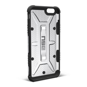 UAG Maverick iPhone 6 Plus Protective Case - Clear
