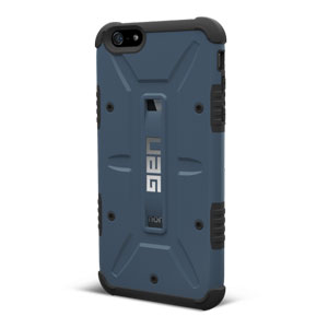 UAG Aero iPhone 6 Plus Protective Case - Blue