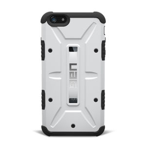 UAG Navigator iPhone 6 Plus Protective Case - White