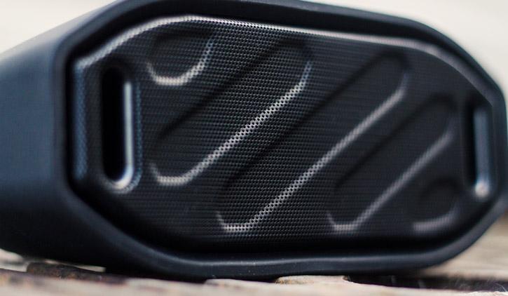 Enceinte bluetooth olixar toughbeats ext rieur for Exterieur speaker