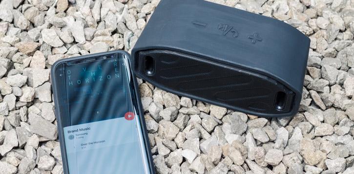 Olixar ToughBeats Outdoor Wireless Bluetooth Speaker