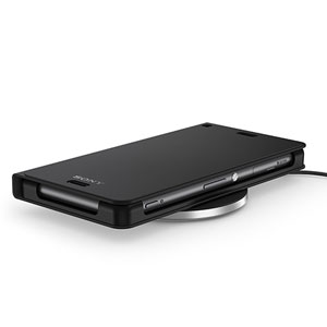 Sony Xperia Z3 Wireless Charging Kit - Black