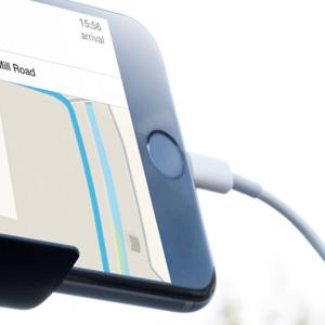 DriveTime iPhone 6 In-Car Pack