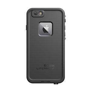 LifeProof Fre iPhone 6 Case - Black