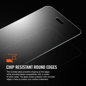 Spigen GLAS.tR SLIM iPhone 6S/ 6 Tempered Glass Screen Protector