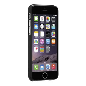 Case-Mate Barely There iPhone 6 Case - Black