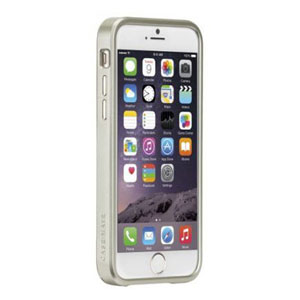 Case-Mate Glam iPhone 6 Case - Champagne