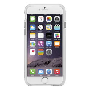 Case-Mate Tough Naked iPhone 6 Case - 100% Clear